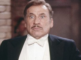 The 5 Best Mel Brooks Movies Of All Time