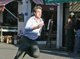 The Top 5 French Action Movies