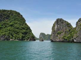 5 Movies Shot In Ha Long Bay Vietnam