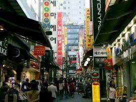 5 Movies Filmed in Seoul